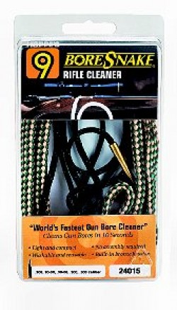 Boresnake Rifle Bore Cleaner .204 CAL