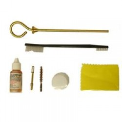 J. Dewey .41 Caliber Pistol Cleaning Kit