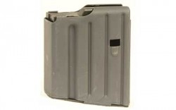 ASC Magazine AR308 10rd Stainless Black