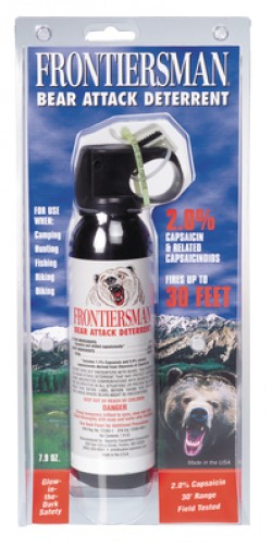 BEAR SPRAY 9.2OZ