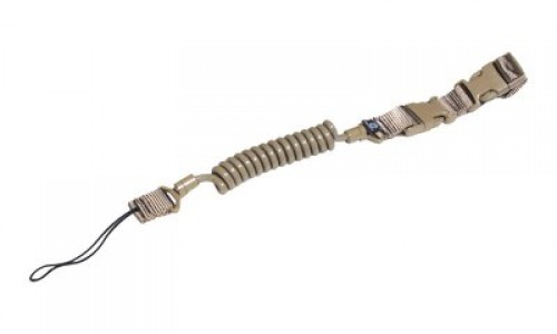 Gemtech 8889814 Tactical Retention Lanyard