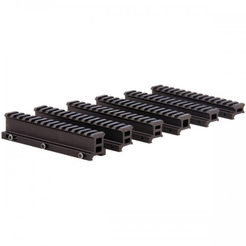 Caldwell Multi Picatinny Rail Set