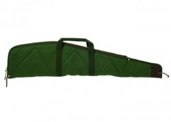 Bob Allen Hunter Rifle Case, Green 48 inches
