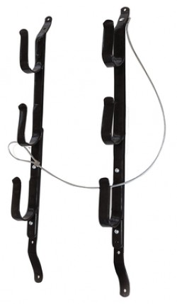 Allen 18520 Three Gun Rack Vinyl