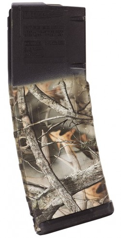Matrix Diversified Industries MAGP18-RB Magpul MAG BUCKS and BONES