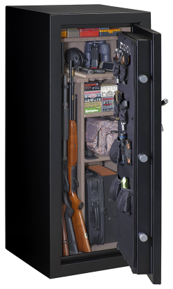 STACK ON HOME DEFENSE STAND UP GUN SAFE 55