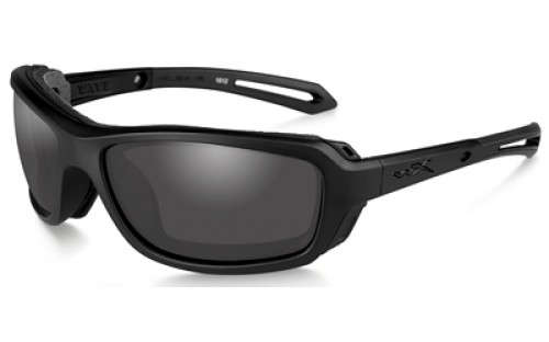 WILEY X WAVE SMOKE GREY/MATTE BLK