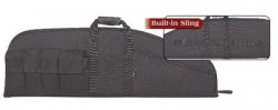 Allen Assault Rifle Case 46 Inch, Black