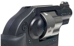XS Sight Systems Standard Dot Tritium Ruger LCR