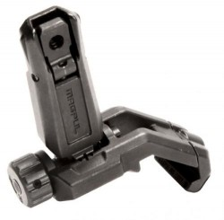 Magpul Mbus Pro Offset Sight - Clear