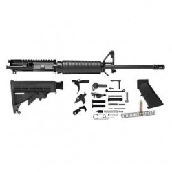 Del-Ton RKT101 Rifle Kit Black .223 Rem / 5.56 Nato 16 inch Heavy Barrel