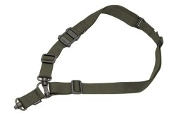 Magpul Industries MS4 Dual QD - Multi-Mission Sling GEN 2, Ranger Green MAG518-RGR