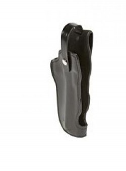 Mr Leather Hip Holster Desert Eagle 6 Blk Rh