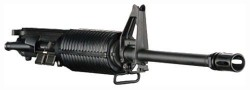"DPMS Complete Upper 223 Remington A3 Lite 16"" Barrel, 1x9 with A2"