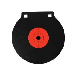 Birchwood Casey 47604 World of Targets AR500 Steel Gong 8