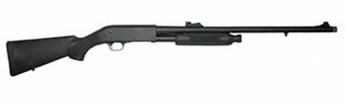 Ithaca Gun Company  M37 TURKEYSLAYER 12GA 24 RS W/BASE BLK