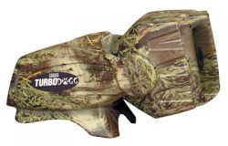 Primos Game Calls 3755 Turbo DogG Electronic Call