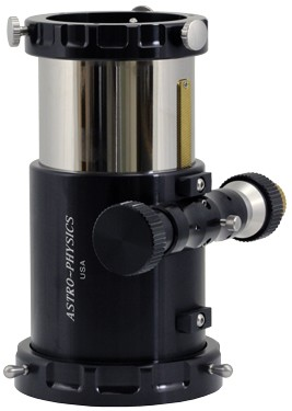 "Astro-Physics 3.5"" Rotating Focuser with Feather Touch Micro 9:1 Dual-Speed, without Adapters"