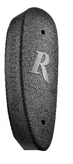 Remington Supercell Recoil Pad for Synthetic Stock