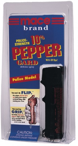 Mace PepperGard Pepper Spray