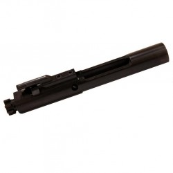 FOSTECH COMPLETE BOLT CARRIER GROUP BLACK NITRIDE COATING (6226)