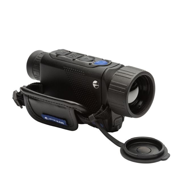 Pulsar Axion XM38 Thermal Monocular, Black, PL77422