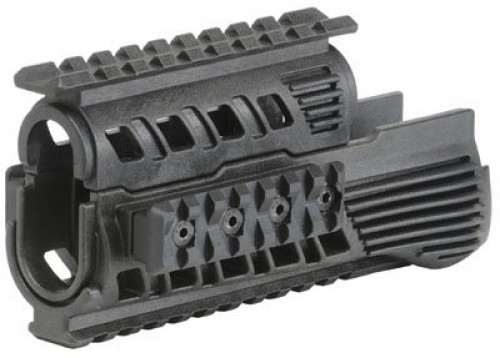 CAA AK47 Handguard Quad Rail Set