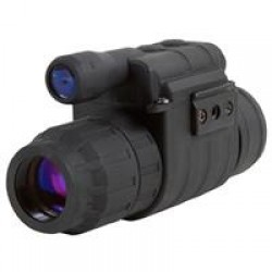 Sightmark Ghost Hunter Night Vision Monocular, 2x24, Head Mount SM14071