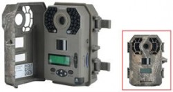 Stealth Cam G42 No-Glo Trail Camera STC-G42NG