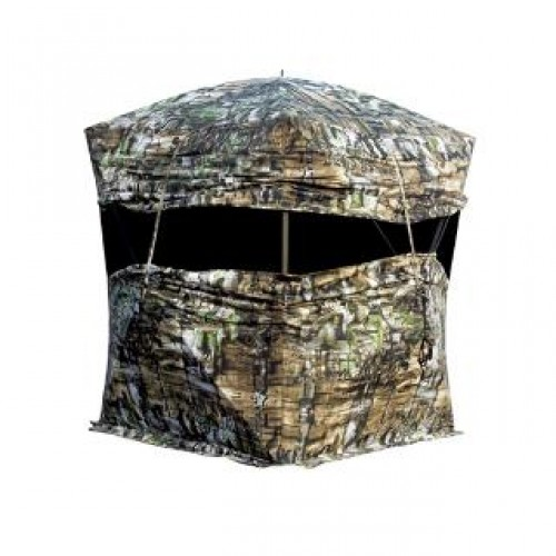Primos Hunting Double Bullpen Ground Blind Truth Camo
