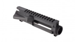 RADICAL FORGED UPPER STRIPPED