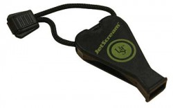UST - Ultimate Survival Technologies JETSCREAM WHISTLE Black