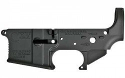 Core 15 GTO Stripped Lower Receiver