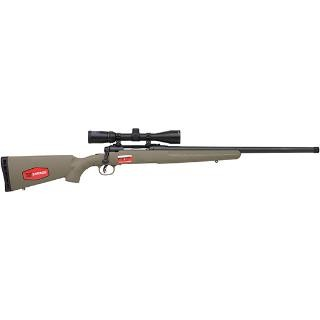 Savage AXIS II TB XP 280 ACKLEY HB FDE SCOPED