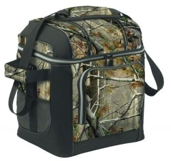 Coleman COLEMAN SOFT SIDED 16 CAN COOLER REALTREE XTRA CAMO