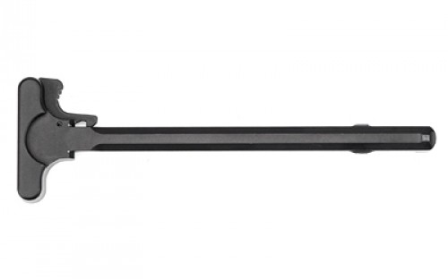 SPIKE'S FORGED CHARGING HANDLE BLK