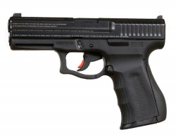 FMK Firearms 9C1 G2 9mm Pistol, 4
