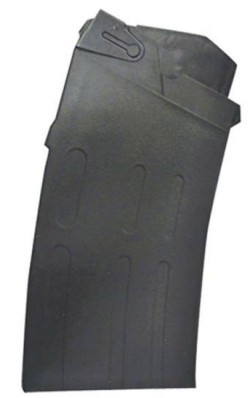 Century Arms Fury Shotgun Magazine Black 5Rd