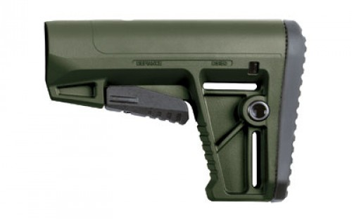 Kriss DS150 Stock Mil Spec OD Green