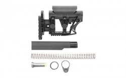 LUTH AR MBA-3 STOCK KIT 223 BLK