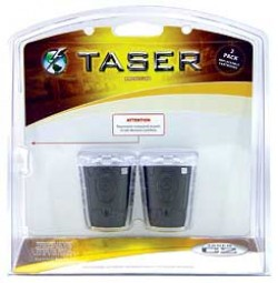 Taser C2 AIR CartridgeS 2-PK (15 FT)