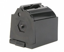 Ruger .22 LR and Magnum Factory Magazine - Per Each - Black