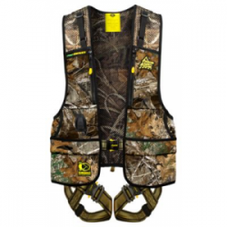HSS SAFETY HARNESS PRO-SERIES