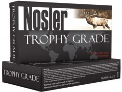 Nosler 22-250 64GR BOND SOLID BS