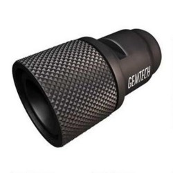 Gemtech Walther P22 Adapter 1/2X28 with TP