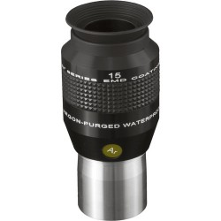 Explore Scientific 52° Series 15mm Eyepiece (1.25