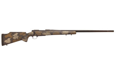 NOSLER RIFLE M48 LONG RANGE 6.5CREED
