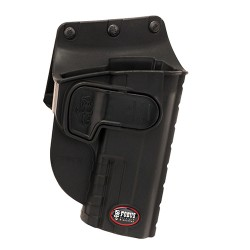 Fobus Roto Belt Holster CH RRS M&P