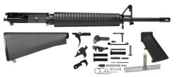 Delton Rifle Kit 5.56x45
