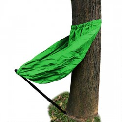 DEAD RINGER HAMMOCK CHAIR GREEN